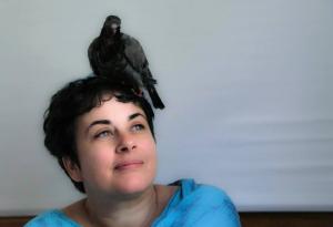 lida & bird
